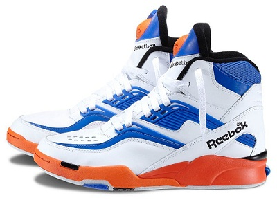 56636ba3447bb5 reebok pump shoes 90s Sale