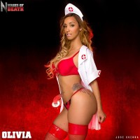 Flavor of The Day - Olivia Marie (@LaOliviaMarie)