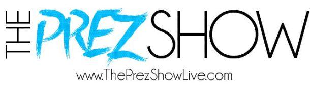 The Prez Show Logo (1)