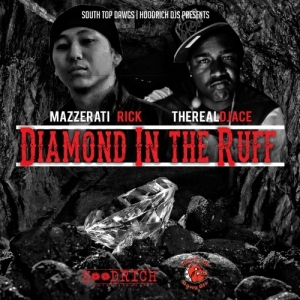 Various_Artists_Mazzerati_Rick_-_Diamond_In_The_Ru-front-large