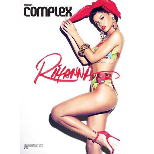 #8: Complex