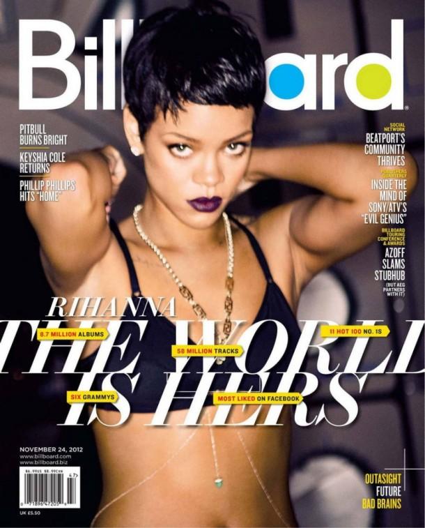 #3: Billboard