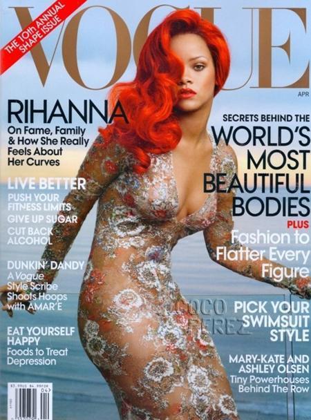 #5: Vogue