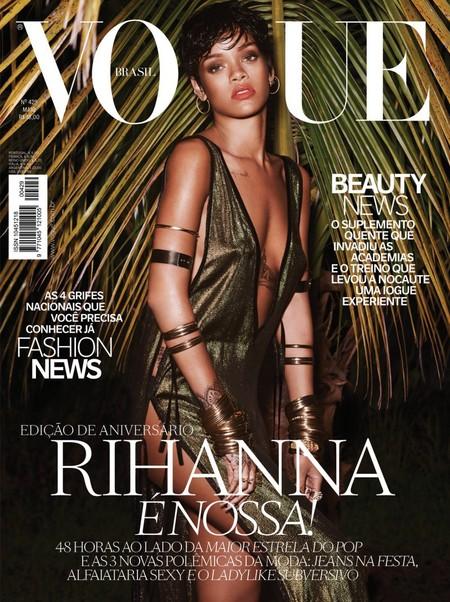 #4: Vogue