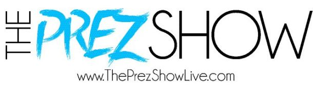 The Prez Show Logo (1)
