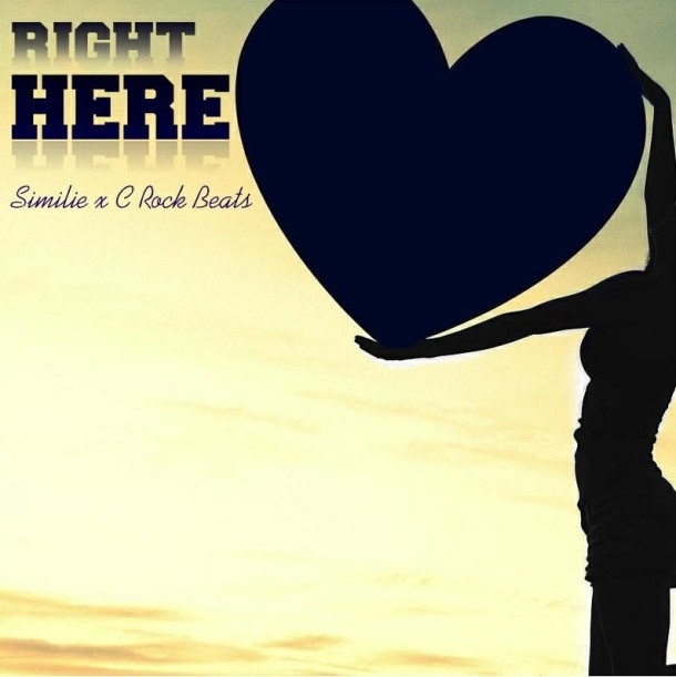 right here cover