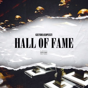 1 Hall Of Fame Cover