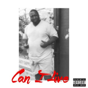 Can I Live 2015 Cover Art