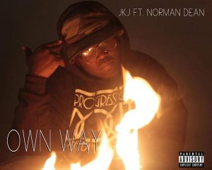 JKJ-ft.-Norman-Dean-Own-Way
